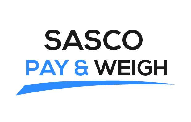 Sasco Pay & Weigh